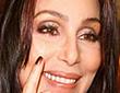 Celebrity Cher