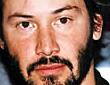 Celebrity Keanu Reeves