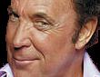Celebrity Tom Jones