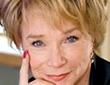 Celebrity Shirely McLaine