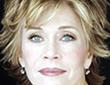 Celebrity Jane Fonda