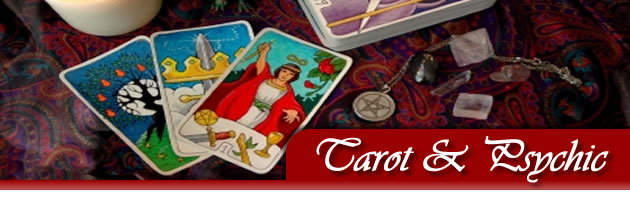 Tarot and Psychics